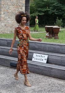 Afrika Robe