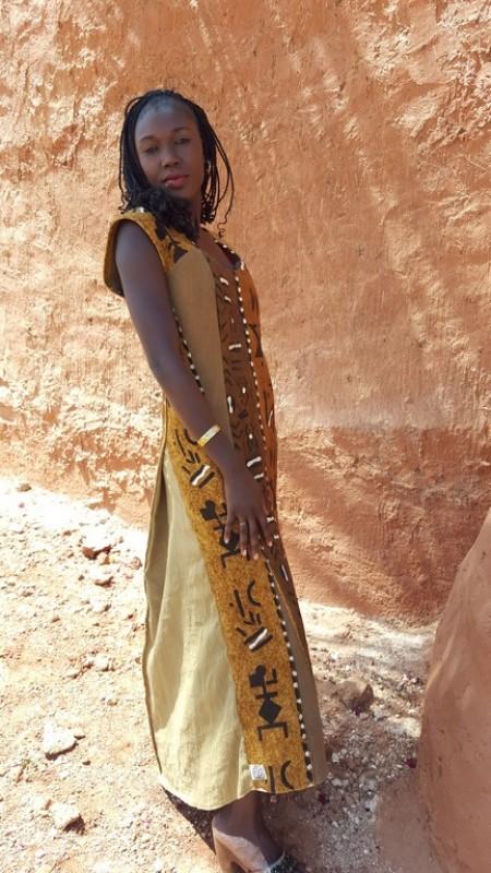 Robe Mali