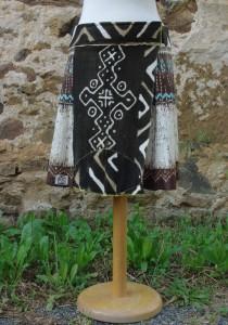 Jupe Agadès